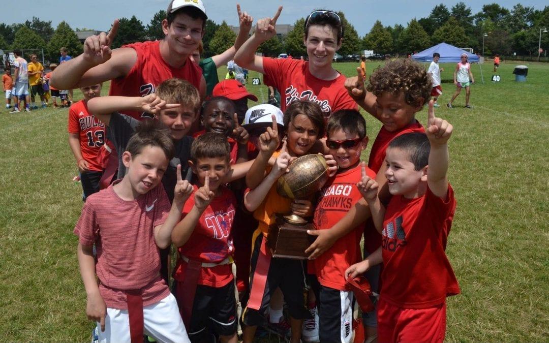 Hi-Five Summer Sports Camp – Gurnee