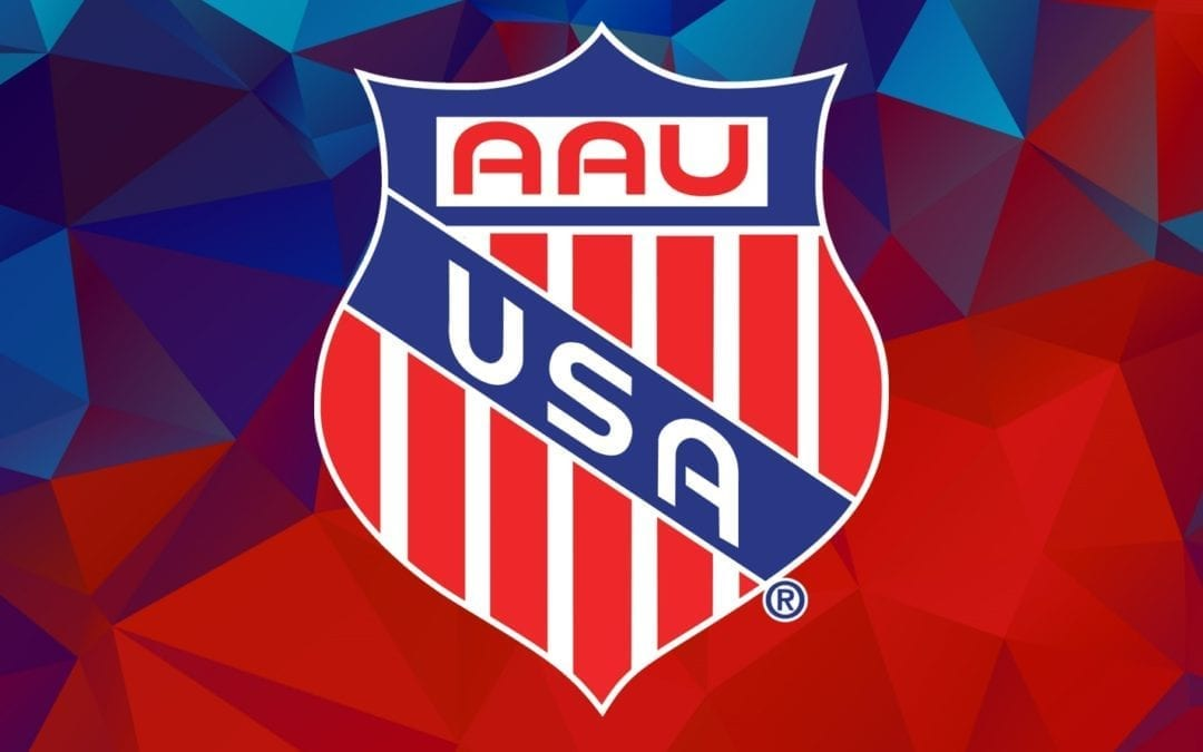 As of May 1st, the AAU will begin to evaluate lifting the temporary suspension of AAU events (in place since March 12th) in certain areas of the country