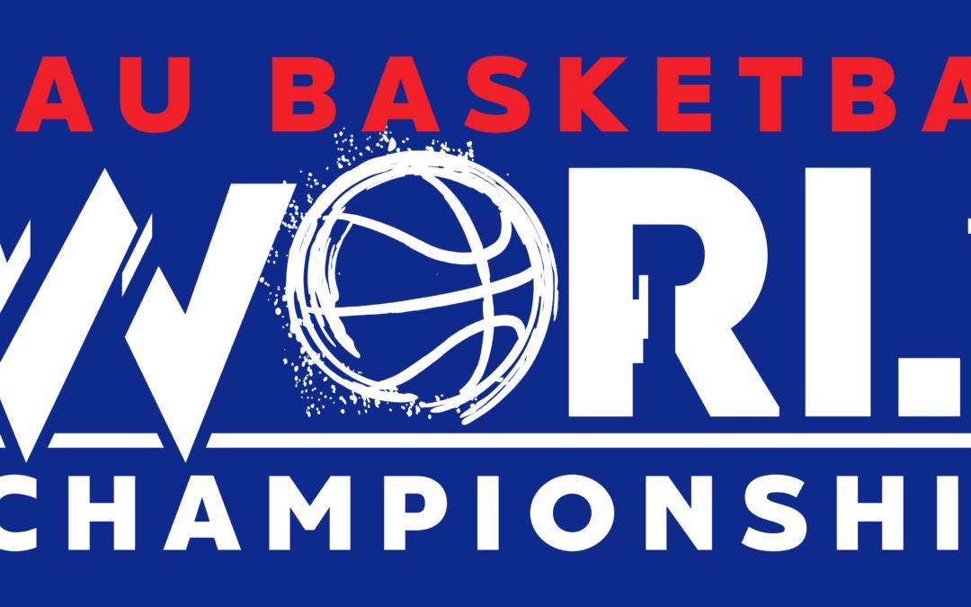 AAU World Championships 2020